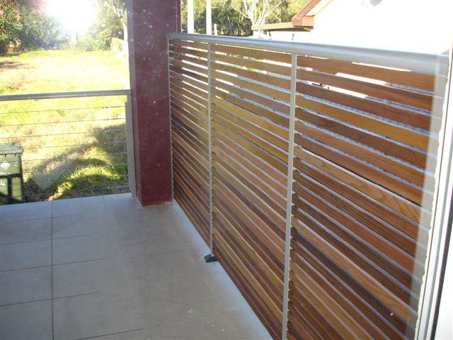 Fences - Decorative Aluminium Works