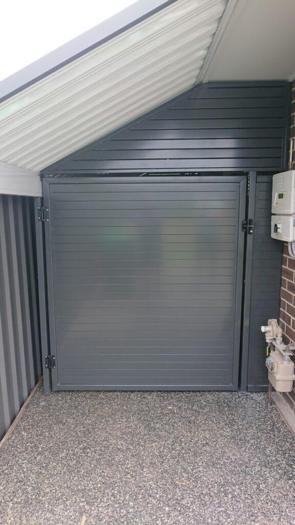 Driveway gate Products - Decorative Aluminium Works